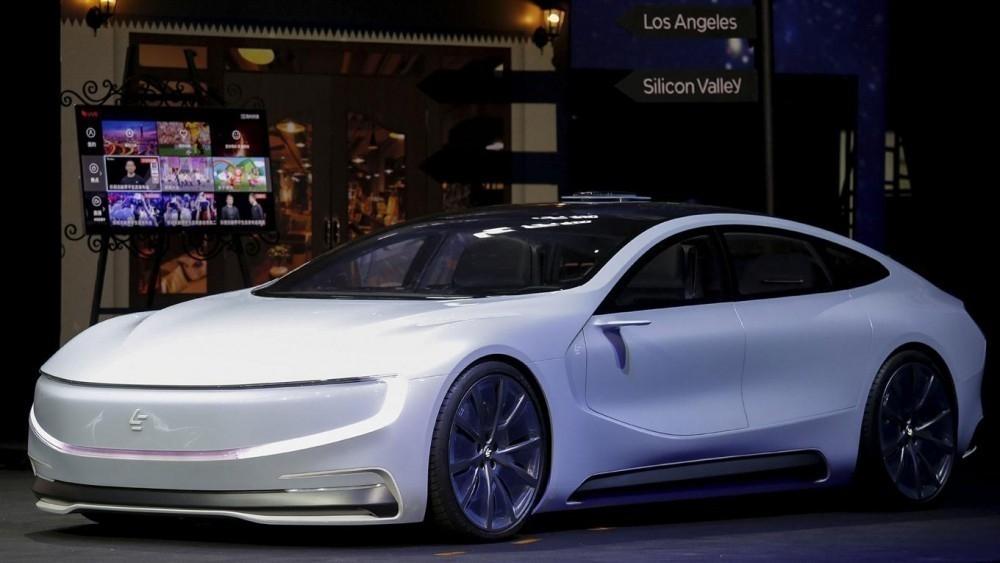 auto eléctrico gratis