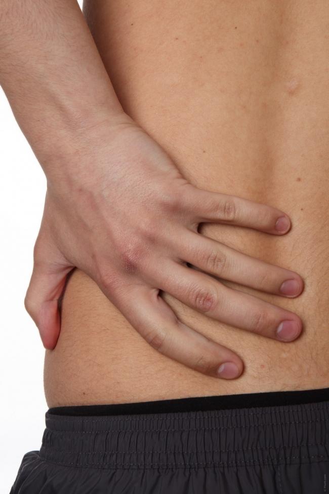 cáncer de próstata- síntomas