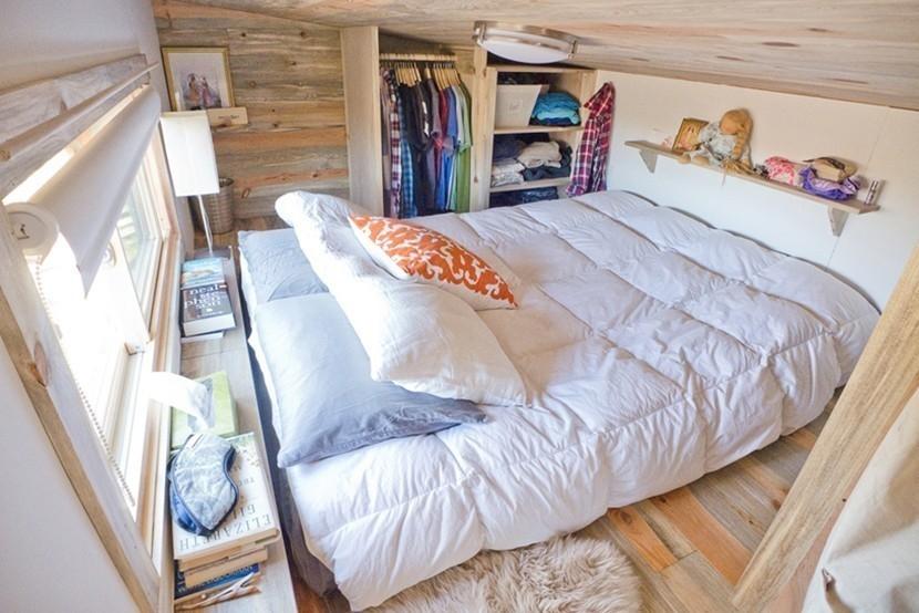 casita pequeña- cuarto
