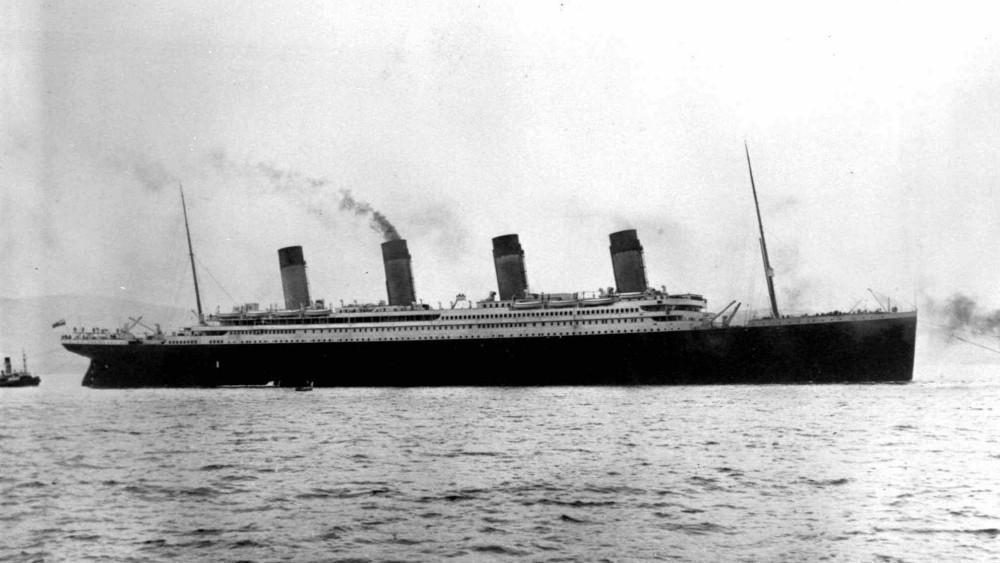 Esta mujer sobrevivió a tres naufragios y uno de ellos fue el Titanic