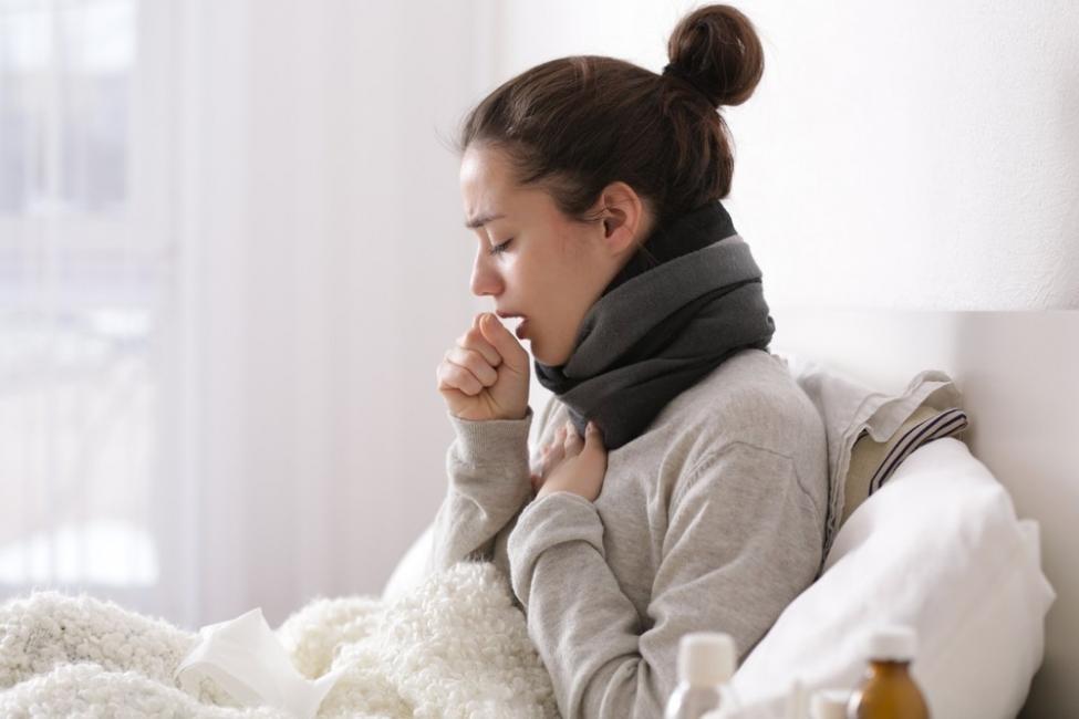 que significa el resfriado a nivel emocional