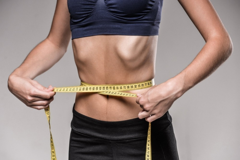 como es la perdida de peso inexplicable