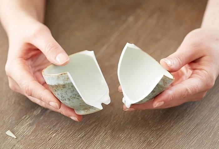 reparar cerámica