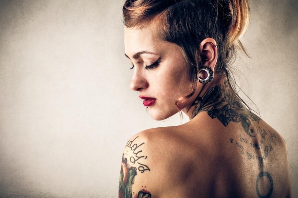 Mitos y verdades tatuajes