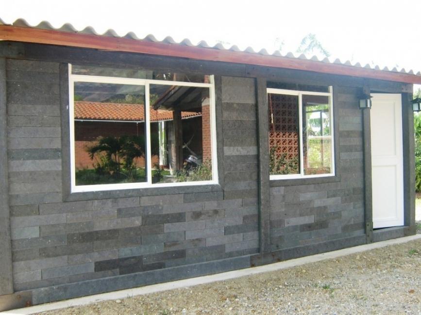 ladrillos tipo LEGO- casas anti terremotos
