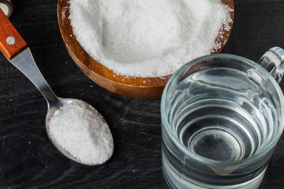 Cómo limpiar el horno sin químicos bicarbonato
