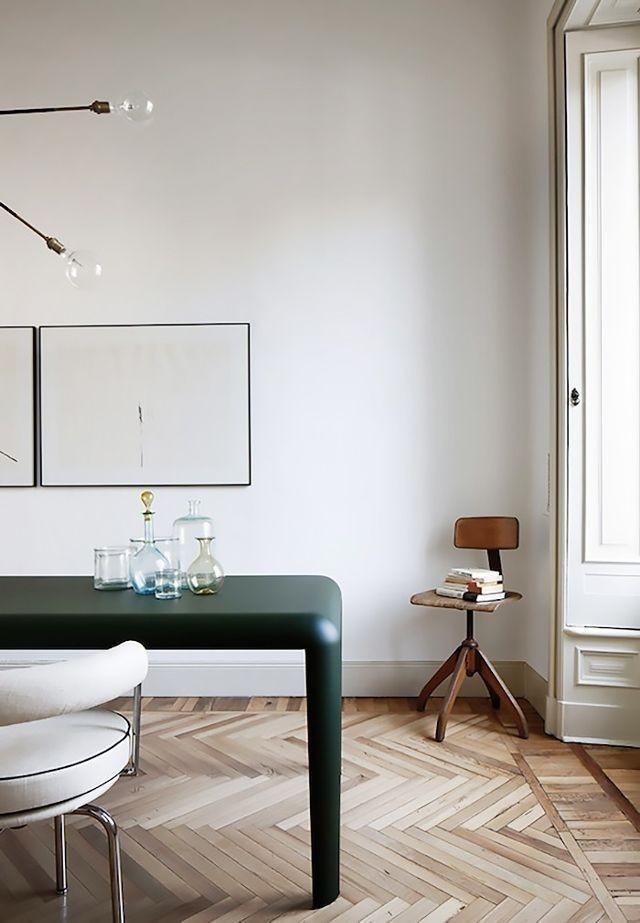minimalismo hogar