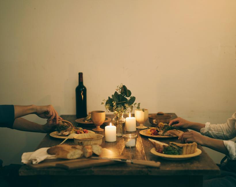 cena velas