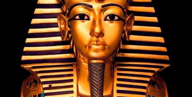 Tutankamón miel