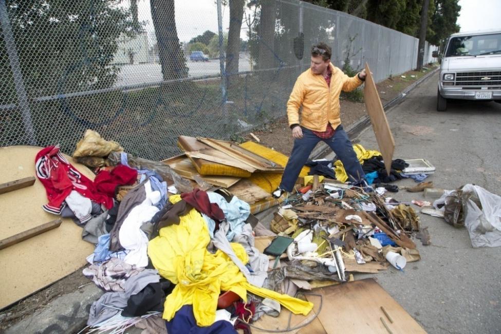 Mini casas para personas sin hogar - Gregory Klohen