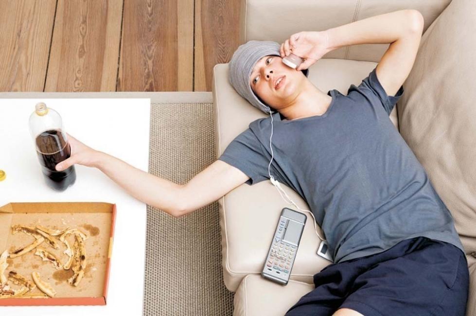 metabolismo lento-sedentarismo