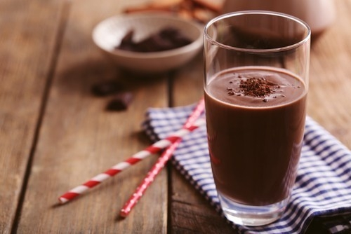 Para ser catalogado como chocolate debe tener al menos 30% de cacao