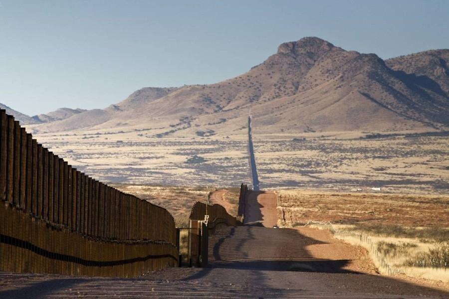medidas de donald trump muro mexico