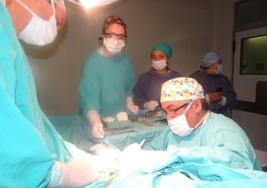 Basilio torres - cirujano parapléjico