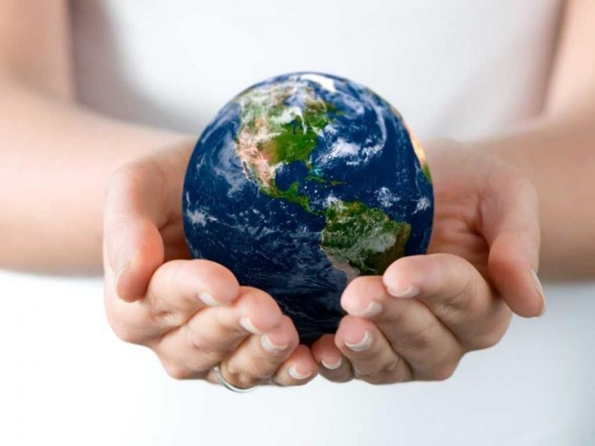 cambio climático - Di Caprio- Acuerdo de París