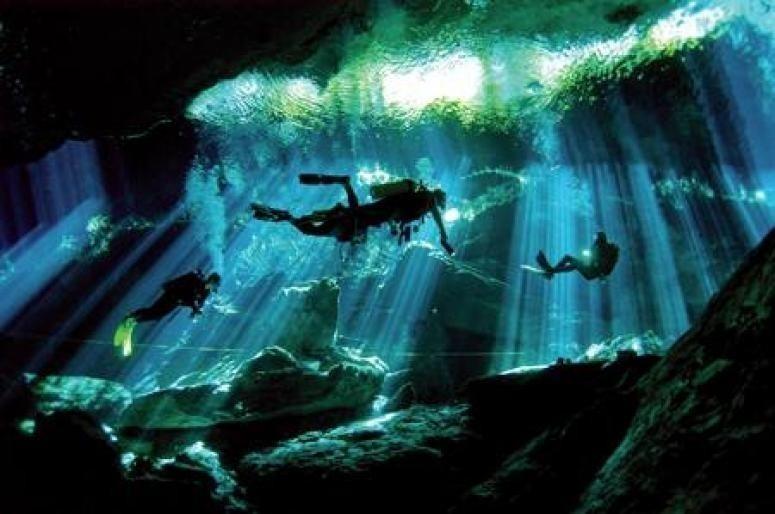 lugares de otro mundo cueva mexicana