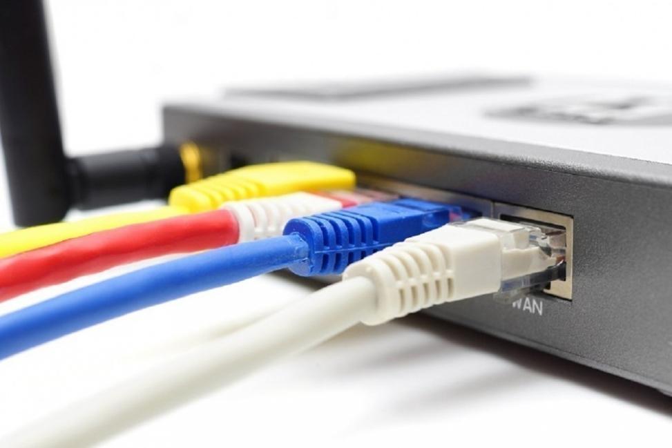 wi-fi ande más rápido- ubicación del router