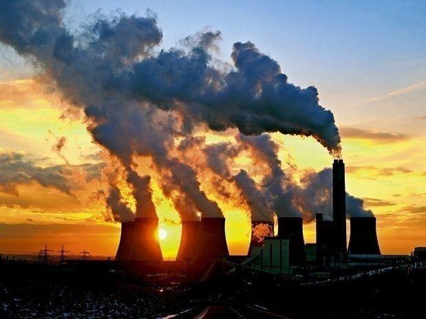 El dioxido de carbono es nocivo para la salud