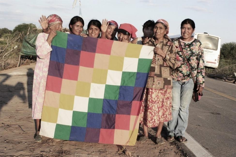 chaco, reserva grande- tierras
