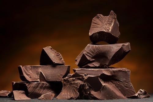 La industria cacaotera ha expulsado a los chimpancés y elefantes de su habitat.