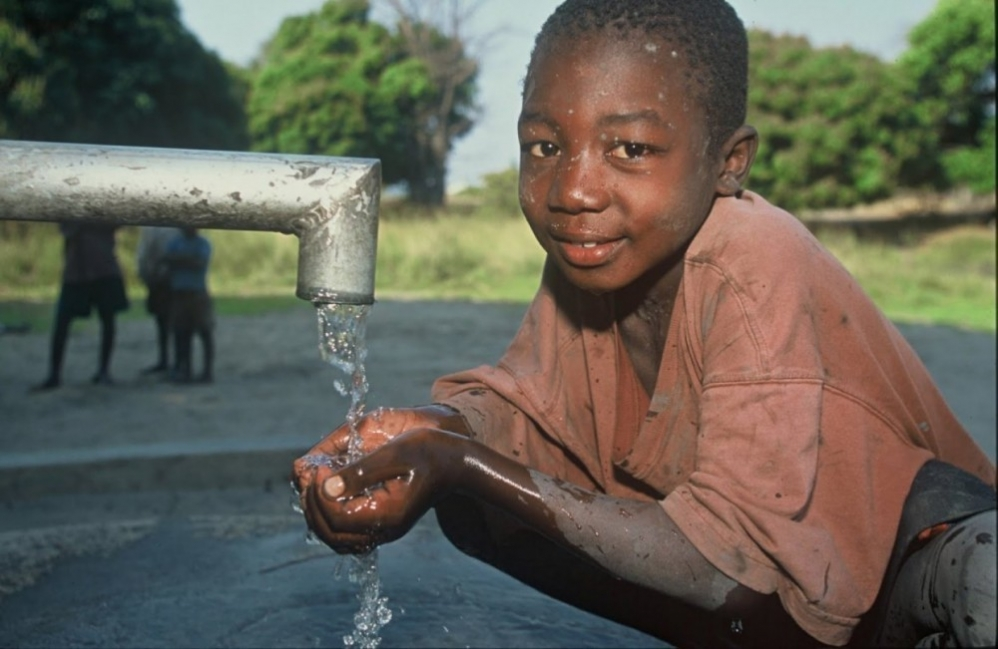 Walty- agua segura