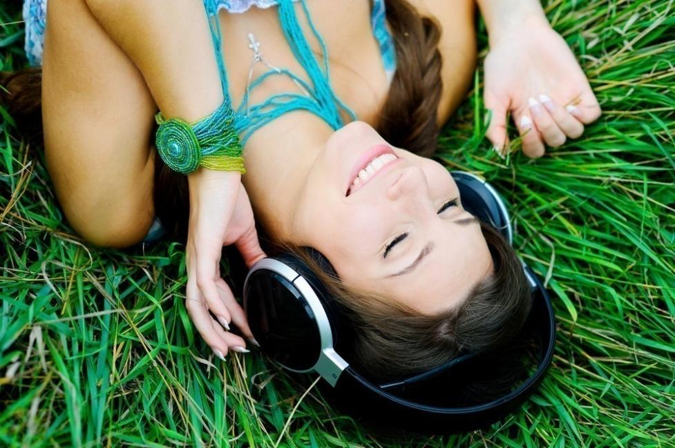 música y sonidos que sanan