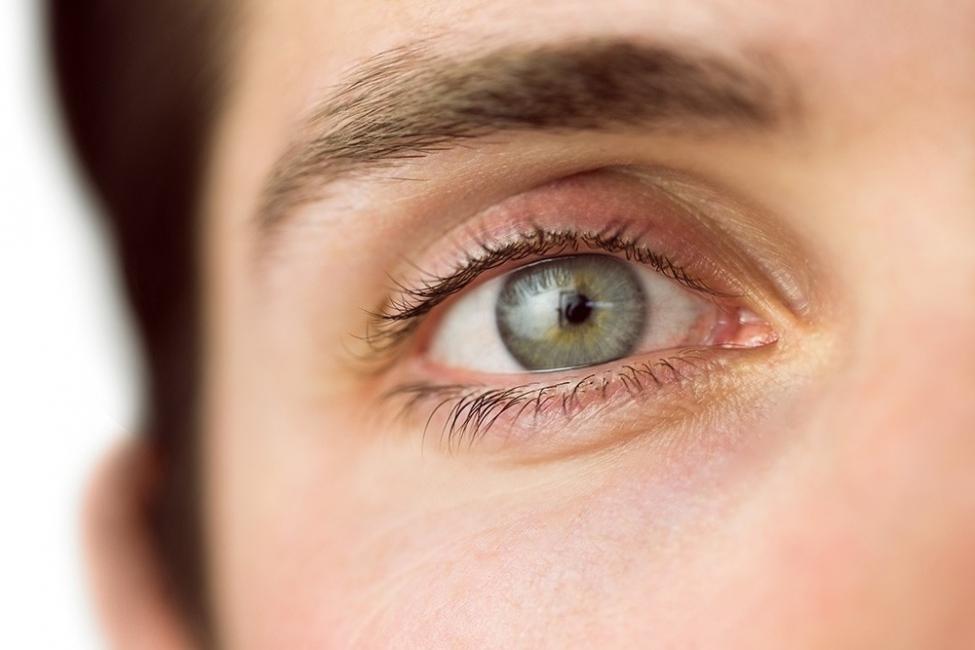 Qué dice el color de tus ojos sobre tí -color azul verdoso