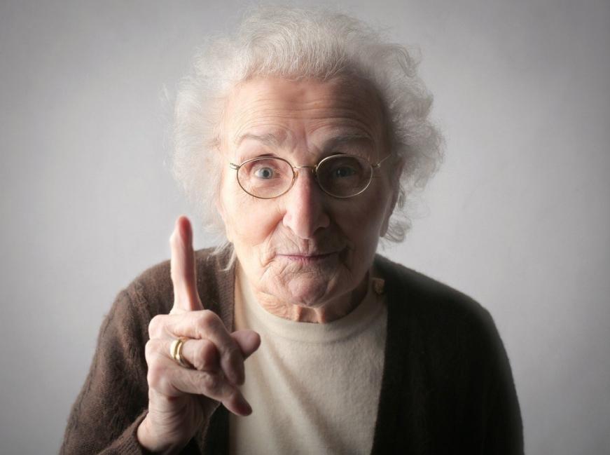 Lecciones de vida de alguien de 90 años