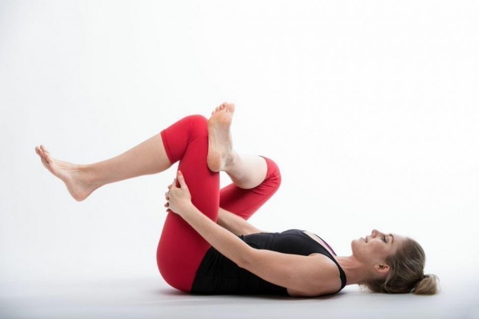 Cómo calmar por completo el dolor de espalda en 7 minutos- piriforme