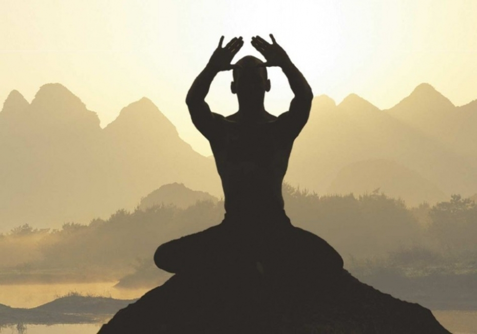 Chi-Kung- ejercicio liberar emociones negativas