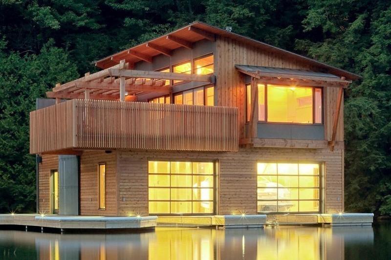 casa flotante-
