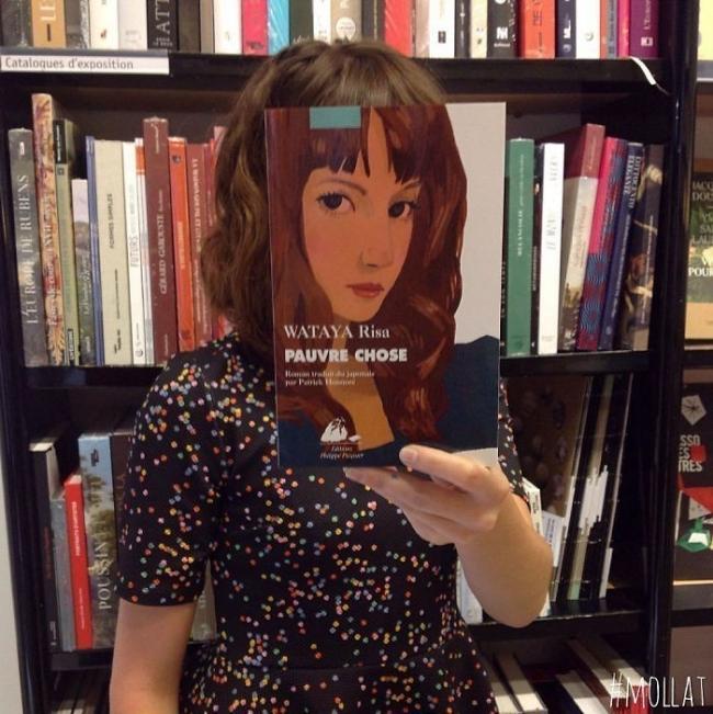 libros y fotos