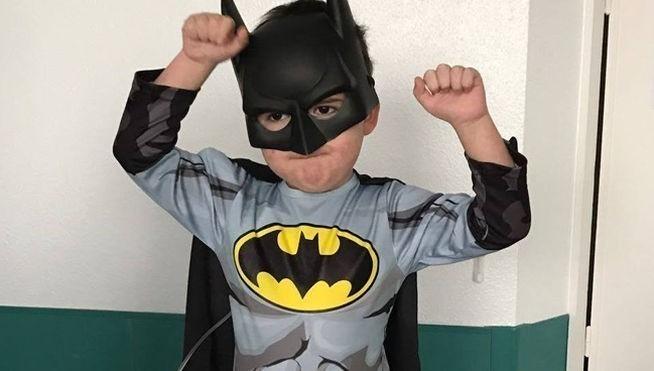 Busco a mi héroe campaña donación de médula