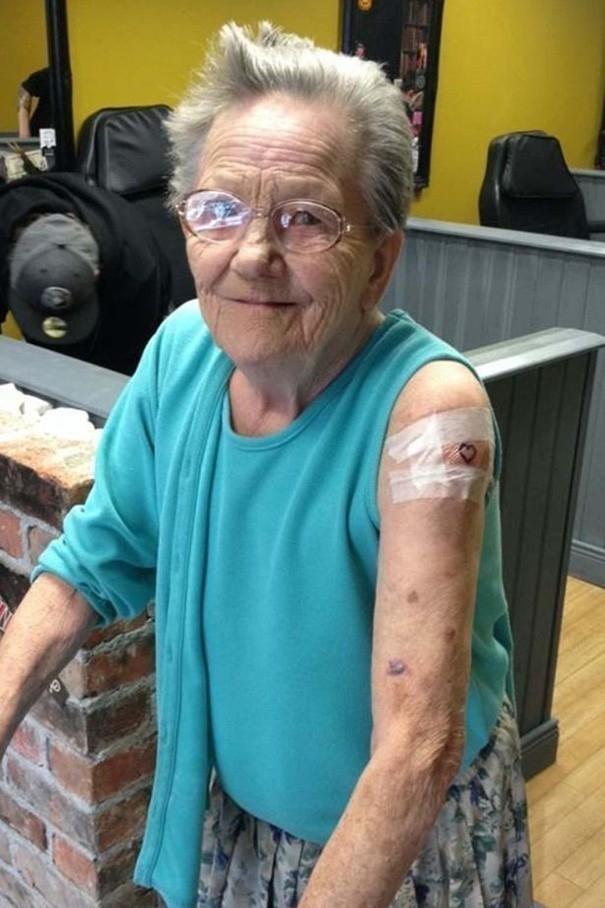 tatuaje señora