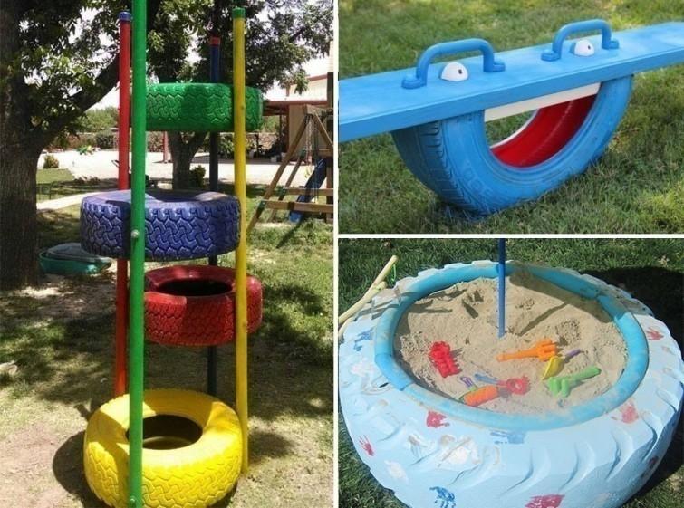 Juegos de parque