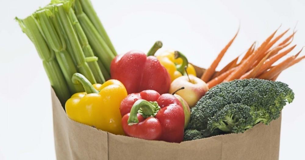 Dieta alcalina - alimentos alcalinos