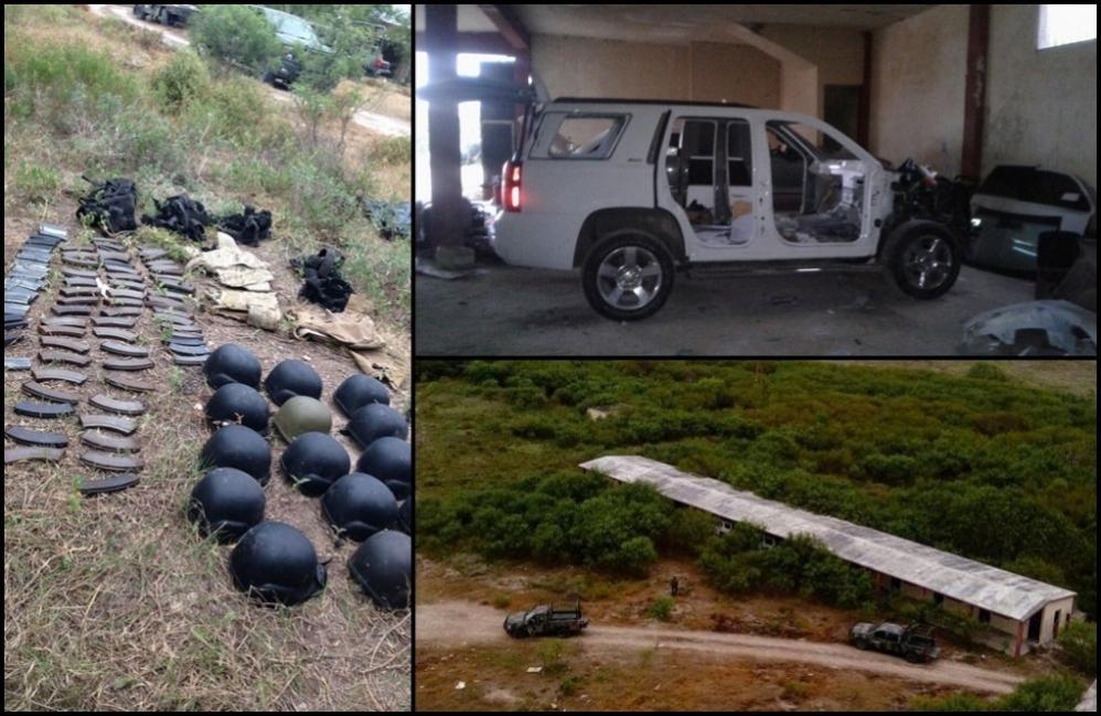 En el 2013 se contabilizaron 880 homicidios en Tamaulipas