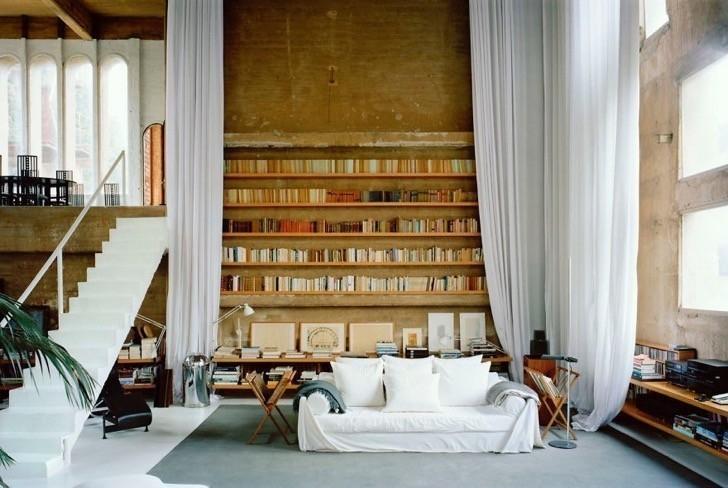Ricardo Bofill Taller de Arquitectura es un estudio internacional de prestigio en el campo de la arquitectura
