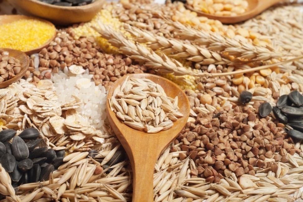 alimentos para limpiar tu hígado de manera natural- cereales integrales