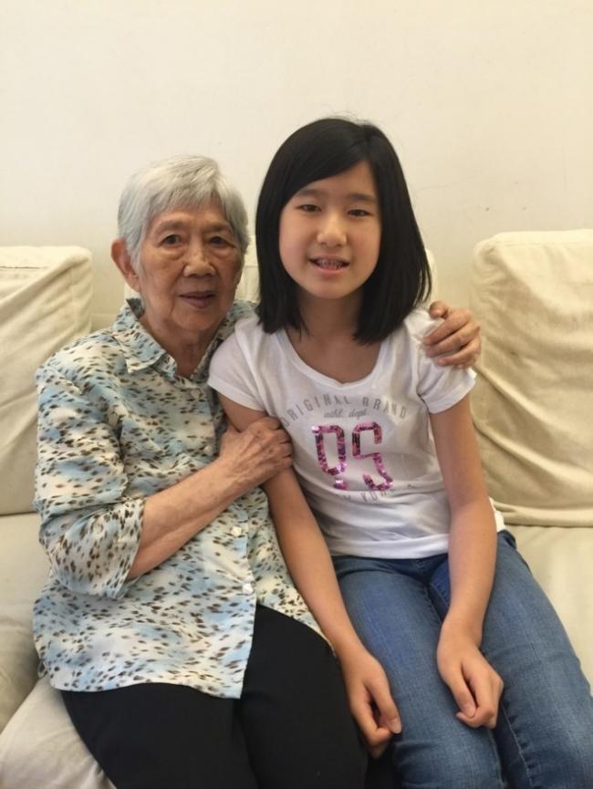 Emma Yang - Timeless - App Alzheimer