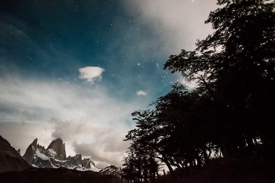 cielo estrellado- ph: Esteban Fernández