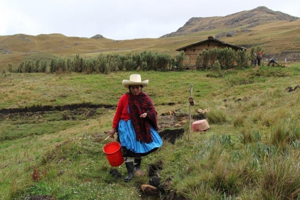 minería perú- Máxima Acuña- ganó