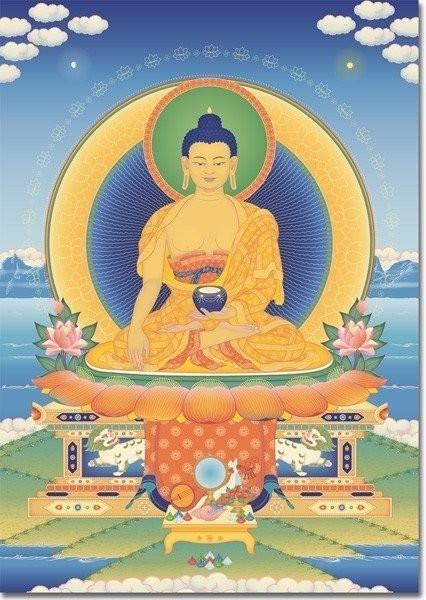 mantra budista