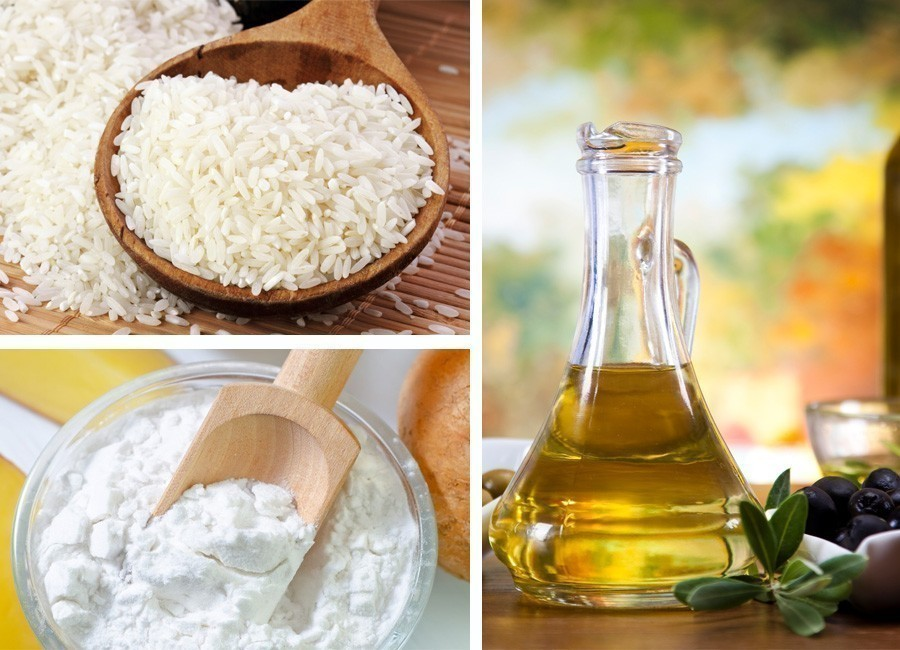 ingredientes queso vegano vegetal