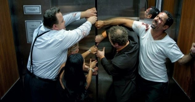 elevador