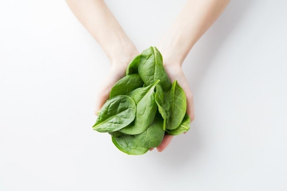 Alimentos salud íntima