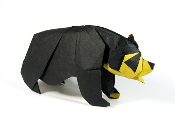 oso origami