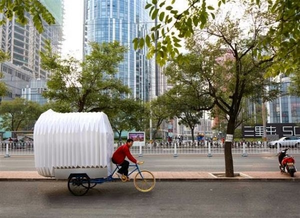 1 casa triciclo