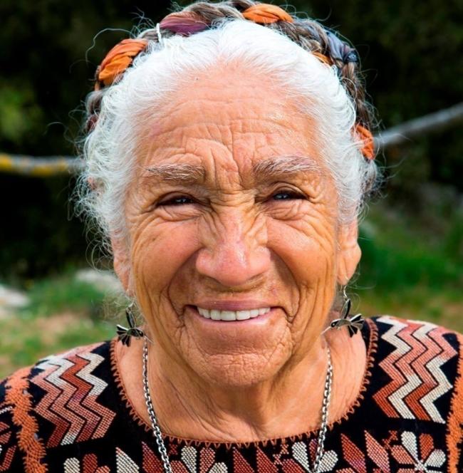 abuela margarita- ensañanzas