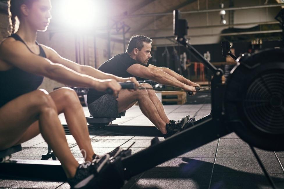 Ejercicios mejores que correr, abdominales y sentadillas